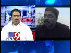 Cong leader Malladi Vishnu on AP politics with NRIs - Varadhi - USA - Part 3