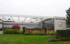 Visit Mercedes-Benz Sindelfingen Plant 03