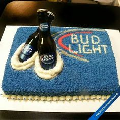 For a 21st birthday...