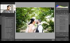 How to Use the Radial Filter in Lightroom (Video)