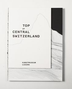 ✖ Top of Central Switzerland