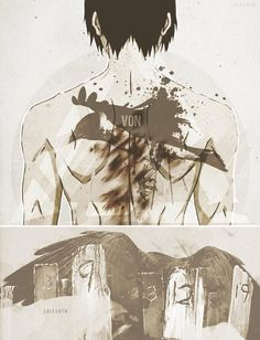 Image discovered by Find images and videos about anime, nine and zankyou no terror on We Heart It - the app to get lost in what you love. Manga Anime, Anime Guys, Bizarre Videos, Terror In Resonance, Kawaii, Animation Film, Blue Exorcist, Tokyo Ghoul, Drawing S