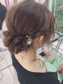 Hair Arrange, Updos, Wedding Hairstyles, Collection, Fashion, Medium Hair, Hairdos, Up Dos, Moda