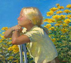 Day Dreams - Jeffrey T. Larson
