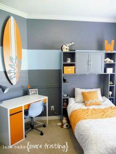 25 + Bedrooms for Teen Boys