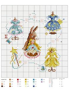 """Photo from album """"Fables & Fairy Tales to Cross Stitch on Yandex.Disk - Mobile LiveInternet Fables & Fairy Tales to Cross Stitch Cross Stitch Fairy, Just Cross Stitch, Cross Stitch Charts, Blackwork, Cross Stitching, Cross Stitch Embroidery, Embroidery Patterns, Disney Cross Stitch Patterns, Cross Stitch Designs"""