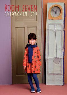 Room Seven Fall 2017 Lookbook