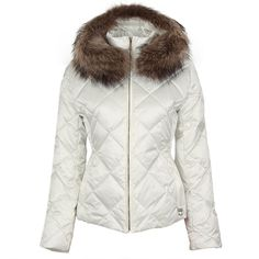 M.Miller Loren Down Jacket with Real Fur (Women's) | Peter Glenn