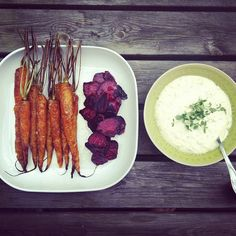 #dinner #food #carrots #carrot #rödbeta #red #orange #taste #cheese - @helenaljunggren- #webstagram
