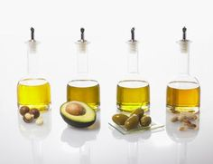 What Kind of Cooking Oil Should You Use?