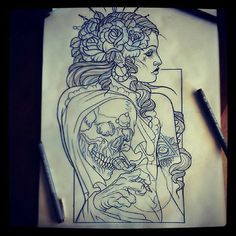 Done byDavid Olteanu. - THIEVING GENIUS
