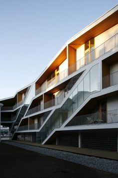 Pictures - Koidula apartment building - Architizer