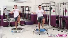 SKIP JUMP MIX 14 - by Tatiana Trévia