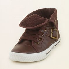Boys hipster sneaker @The Children's Place Scarborough Town Centre. #boys #fashion #sneaker