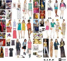 fashion trends ss 2015 - Google zoeken
