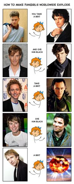 Truth. Wish Joe Dempsie fans had a cool name like Cumberbitches/babes.