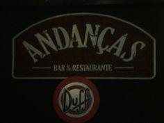 Andanças Bar Gourmet - Bar de cervejas especiais localizado em Campinas/São Paulo.