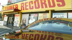 I had the coolest job on the planet ... at Tower Records (opinion) - CNN