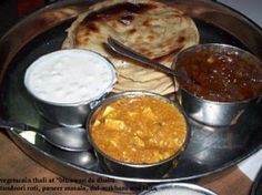 North Indian food is really tasty. You will love the stuff paranthas served with shahi paneer, King Cheese, and Punjabi curd in famous restaurants and dhabas of Amritsar. The food is famous till LA and around the world as it is lipsmaking and mouth watering. I hope it is enough to make you go and visit a special North Indian restaurant in your area. Bbbbbyeeee.