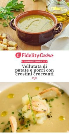 Chowder Recipes, Soup Recipes, Cooking Recipes, Veggie Recipes, Healthy Recipes, Food Waste, Family Meals, Italian Recipes, Love Food
