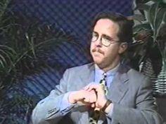 Michael Horton on TV Word-Faith Cultists (Hinn, Copeland, Crouch, Popoff, TBN)