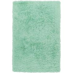 Found it at Wayfair - Monster Mint Area Rug