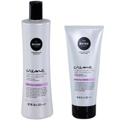 Give the gift of beautiful hair this holiday season!  Find us on OpenSky.com. #Terax Original Crema Conditioner $24-$48