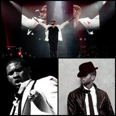 Usher baby xo
