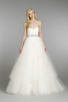 Blush Wedding Dresss - Paperswan Bride - New Zealand www.paperswanbride.co.nz