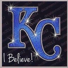 I Believe KC!