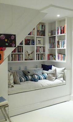 【いえれぽコンテスト開催】我が家の本棚&読書スペースを自慢しよう♪ | iemo[イエモ]