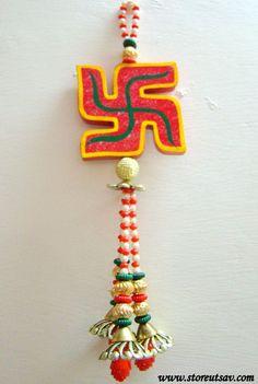 Home Decor Indian Handicraft Wall decor handmade by StoreUtsav