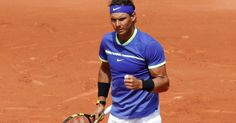 9-Time Roland Garros Champion Nadal quickly through to French Open semis...  Rafael Nadal reached the semifinals at the French Open -- where he is seeking a 10th title -- after Pablo Carreno Busta retired early in their quar...  cnn.com