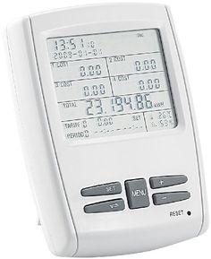 Phone, Data Logger, Energy Consumption, Telephone, Mobile Phones