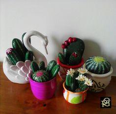 Cactus di Rosaria Gagliardi