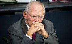#срочно #Экономика | Министр финансов Германии предупредил о новом «пузыре» на мировых биржах | http://puggep.com/2015/09/11/ministr-finansov-germanii-pred/