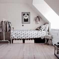 Kidsroom | Beds   Styling