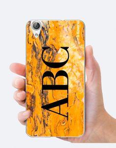 funda-mármol-mostaza Custom Cases, Phone Cases, See Through, Mobile Cases, Phone Case