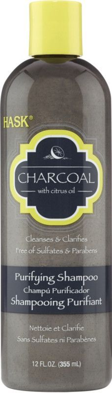 Introducing the best kept secret for hair, Hask Purifying Charcoal Shampoo. Charcoal, derived from coconut shells, combined with lemon and grapefruit oils, thoroughly cleanses and clarifies while helping to eliminate impurities from your hair and scalp. #BakingSodaOnBleachedHair Baking Soda For Skin, Baking Soda Water, Baking Soda Shampoo, Baking Soda Uses, Mild Shampoo, Hair Shampoo, Honey Shampoo, Shampoo Carpet, Shampoo Bar