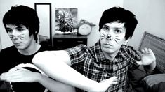 I got Dan and Phil! Which British YouTube Star Are You?