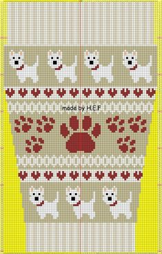 Thrilling Designing Your Own Cross Stitch Embroidery Patterns Ideas. Exhilarating Designing Your Own Cross Stitch Embroidery Patterns Ideas. Fair Isle Knitting Patterns, Fair Isle Pattern, Knitting Charts, Knitting Stitches, Baby Knitting, Vintage Knitting, Free Knitting, Intarsia Knitting, Cross Stitch Embroidery