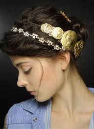 dolce and gabbana spring 2014 hair - Google Search