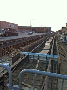 Ready for the concrete pour.10.26.2011