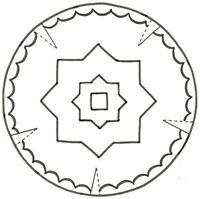 platoceramicaI Guernica, Teaching Spanish, Coloring Books, Colouring, Decorative Plates, Arts And Crafts, Image, Ideas Para, Patio