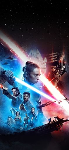 Star Wars is an American epic space opera franchise, created by George Lucas and centered around a film series that began with the eponymous Star Wars Watch, Star Wars Wallpaper, Star Wars Fan Art, Star Wars Poster, Love Stars, To Infinity And Beyond, Star Wars Episodes, Cultura Pop, Far Away