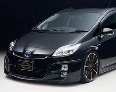that's one fine Prius!