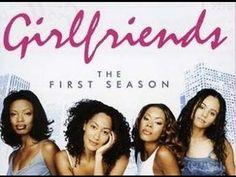 Girlfriends Season 1 Episode 2 One Night Stand