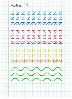 How You Can Improve Your Handwriting Graph Paper Drawings, Graph Paper Art, Improve Your Handwriting, Handwriting Practice, Pre Writing, Writing Skills, Blackwork, Notebook Drawing, Zentangle