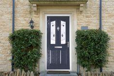 blue door images | Front Doors | UPVC Composite Doors | New Front Door UK