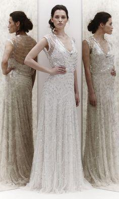 6753a6b6a2c 50 beste Brautkleider für 2013 - Teil 2 - funkeln und glänzen!  beste